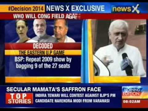 Salman Khurshid: 'Narendra Modi's communal speeches vitiating atmosphere'