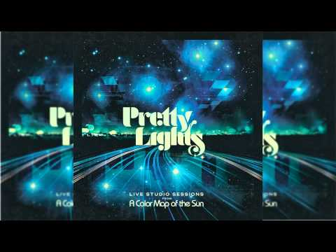 "Pretty Lights - Live Studio Sessions from ""A Color Map Of The Sun"" [Full Album]"