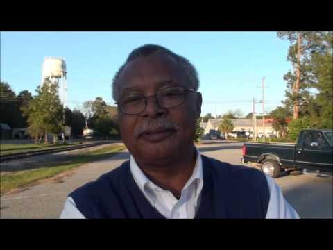 Mayor on $500K Infrastructure Grant