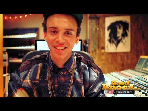 Logic talks about being Biracial, Haters, addresses race in Hip Hop, Frank Sinatra, Rattpack + more