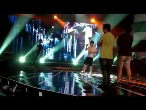 Hoàng Hải - Vết Mưa (Rehearsal)