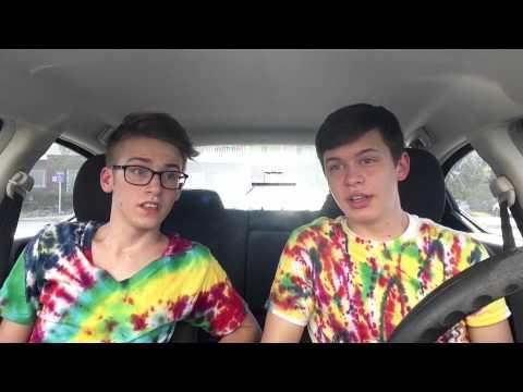 Hot Car Challenge