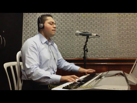 Milton Cardoso - Quando o Vento soprar