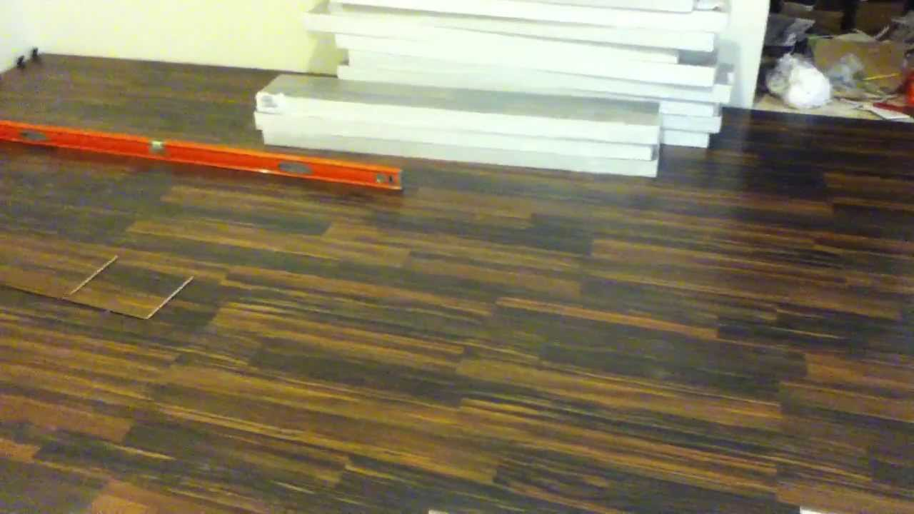 Ikea tundra flooring tips and tricks youtube - Parquet flottante prezzi ikea ...