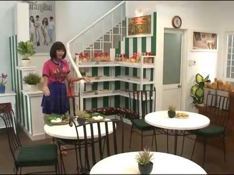 Tiệm bánh Hoàng tử bé tập 41 - Chiếc áo hồng