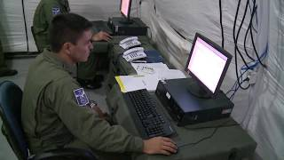 A edição do Conexão FAB traz reportagens especiais sobre a Operação Ágata 7, realizada entre maio e junho pelo Ministério da Defesa ao longo de quase 17 mil quilômetros de fronteira.