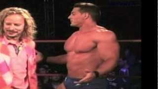 Bodybuilder Mr Pec-Tacular Dominates Muscle Worship