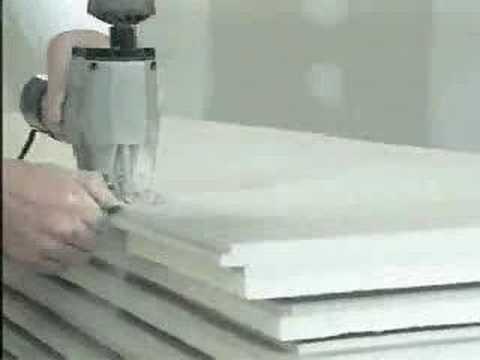 Knaufblog - suche podłogi z płyt gipsowych