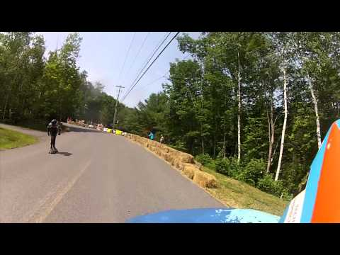 Junker's Skate Trip Part 1: New Jersey/Windham