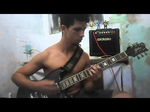 Raimundos -  mulher de fases (By Tiago)
