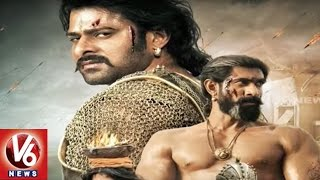 Baahubali 2 Trailer Has Become The 7th Most Viewed Video In The World