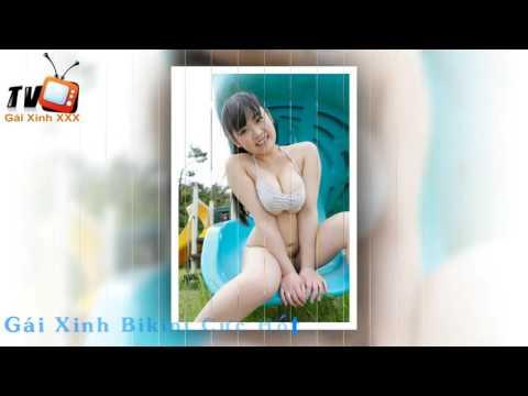 Gái Xinh Bikini Cực Sexy | Top Ảnh Đẹp