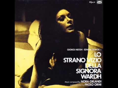 L'étrange vice de Mme Wardh - Dies Irae - Nora Orlandi.wmv