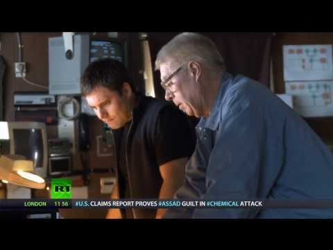 Antarctica by Sea (RT Documentary)