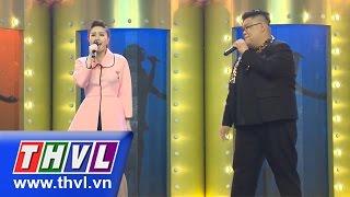 THVL | Ca sĩ giấu mặt - Tập 7: Liên khúc Audition - Bảo Thy, Vương Khang