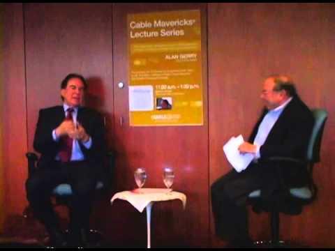 Cable Mavericks: Alan Gerry