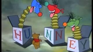 Le Avventure Di Winnie The Pooh Canzone 08
