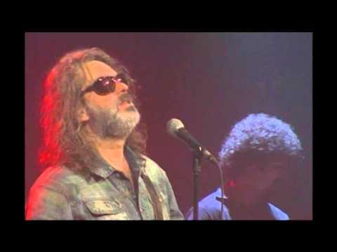 Pagliaro - Some Sing, Some Dance (Live à Québec)