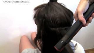 Cooking | peinado ondas o rizos con las planchas del c | peinado ondas o rizos con las planchas del c
