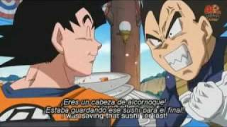 Goku Y Sus Amigos Regresan! ESPAÃOL NUEVO CAPITULO DRAGON