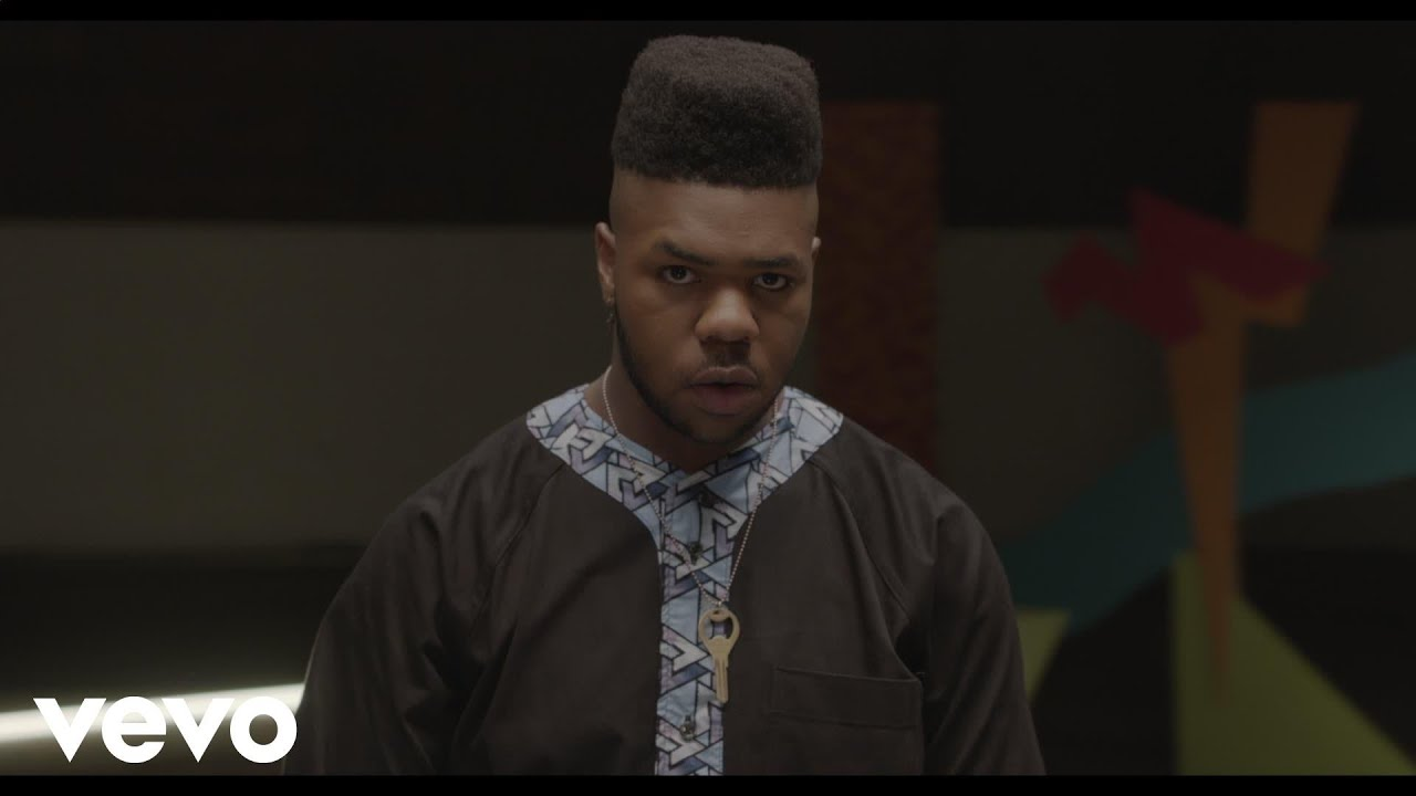 MNEK – Every Little Word