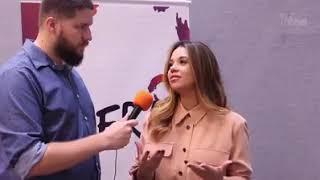 Vereadora fala da participação da mulher na política