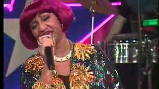 Yo Vivire-Celia Cruz