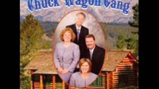 Chuck Wagon Gang Peace In The Valley