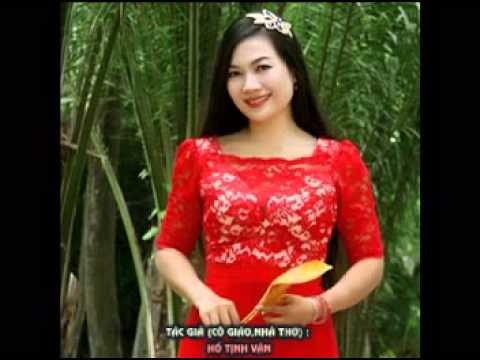 LÀ CÔ GIÁO NHỎ - Thơ  : Hồ Tịnh Văn - Phổ nhạc : Hải Anh