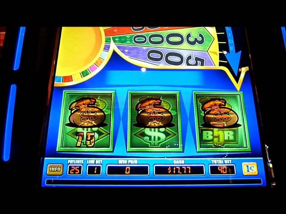 spin slot machine