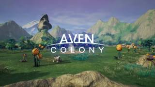 Aven Colony - 'Surviving on Aven Prime' Trailer