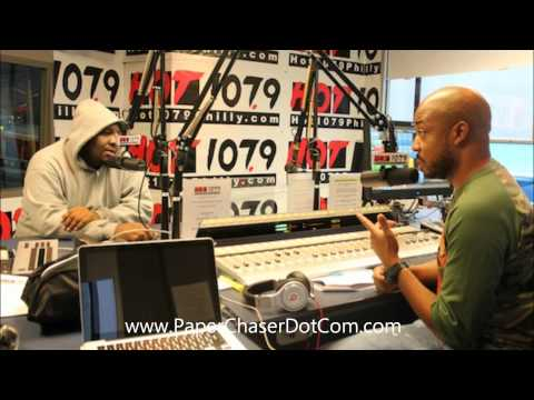 G-Unit Affiliate Mike Knox Clears Up Rumors About Fight With MMG's Gunplay @ BET Hip Hop Awards