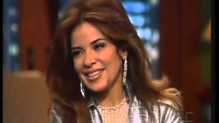 Gloria Trevi en Don Francisco Presenta (2004) [Completo]