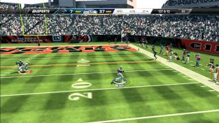 Madden 25 :: Madden 25 Gameplay :: 100 POINTS