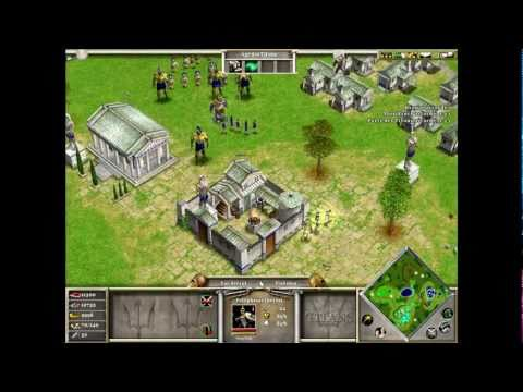 telecharger age of mythology the titans complet gratuitement