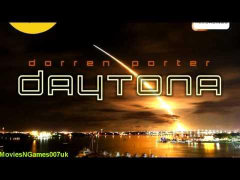 Darren Porter - Daytona