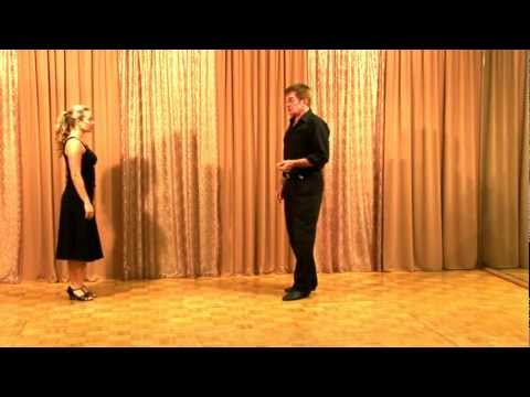 West Coast Swing - Whips (Intermediate Level)