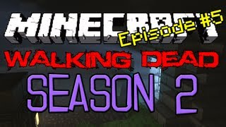 Minecraft: Walking Dead Survival | S2 | E5 | Bunker Building