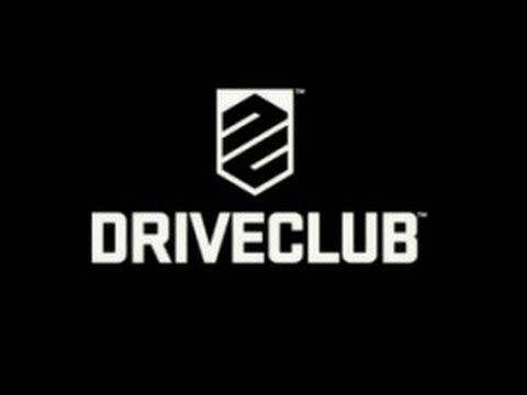 Gameplay! The Playstation 4 Has a Racing Game - Drive Club (PS4) [HD], 