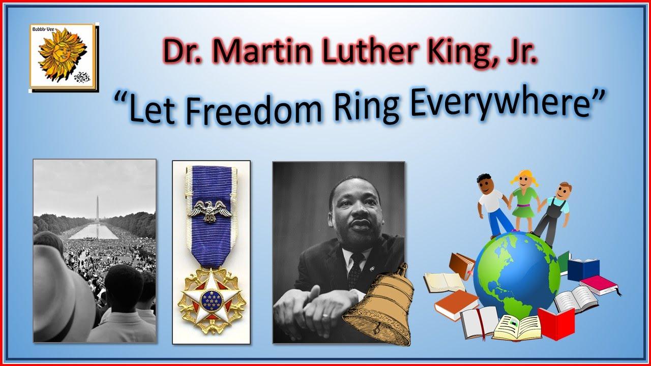Homework help martin luther king jr