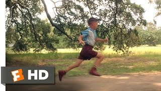 Run, Forrest, Run! Forrest Gump (2/9) Movie CLIP (1994