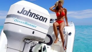 1997 johnson ocean runner problems any body knows vea for How to winterize your outboard motor