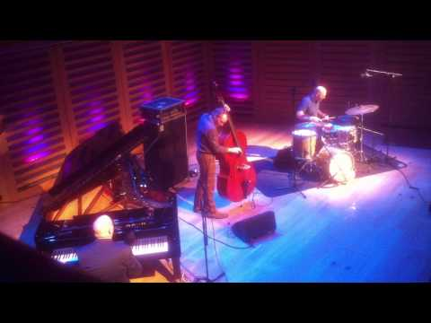 The Bad Plus play Aphex Twin's 'Flim'