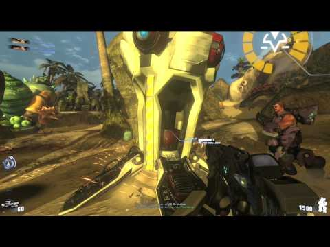Firefall Beta Start !