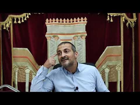 Ne pas faire le casting  du tsadik!!! Offert par Yaacov Mordehai ben Avraham pour léïlouy nichmat du Rav Yossef Haïm Sitruk et pour le merite de Rabbi Levi Itshak de Berditchev