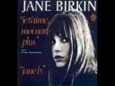 Jane Birkin - Je t'aime moi non plus - 1969