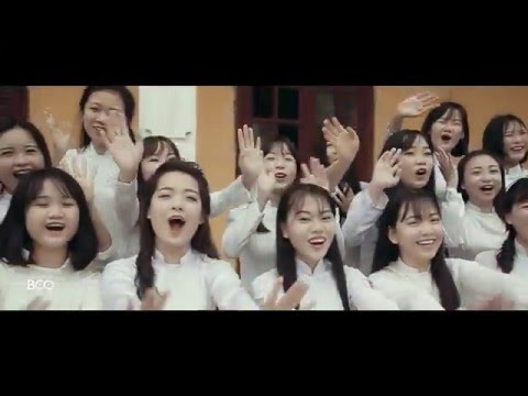 [MV Kỷ Yếu] 12D1 - THPT Huỳnh Thúc Kháng Tp Vinh
