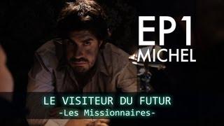 [Ep 01] LE VISITEUR DU FUTUR - LES MISSIONNAIRES HD (EN ... view on rutube.ru tube online.