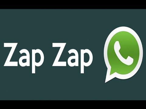 MC RC - Zap Zap - Musica nova (DJs Leozinho GDJ e 2L) Lançamento 2014