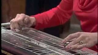 Barbra Mandrell: Steel Guitar Rag, Johnny Cash Special 1976